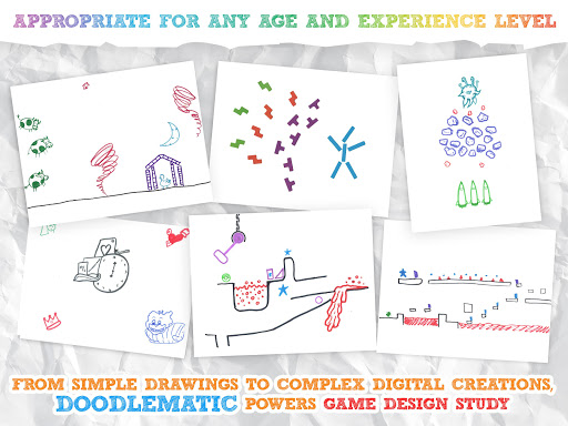 DoodleMatic screenshot 8