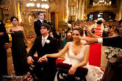 Foto 1062. Marcadores: 29/10/2011, Casamento Ana e Joao, Rio de Janeiro