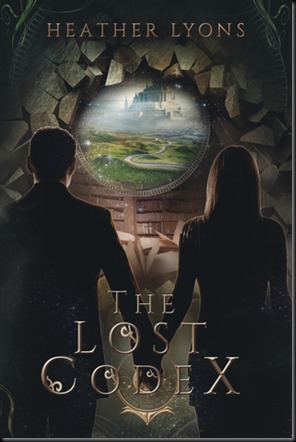 The Lost Codex  (The Collectors' Society #4