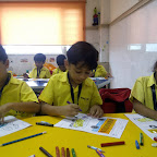Introduction to Bus and truck (Sr.KG.) 11-8-2015