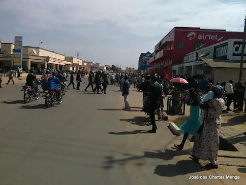 Ituri: un mort lors des attaques attribuées aux miliciens de la FRPI