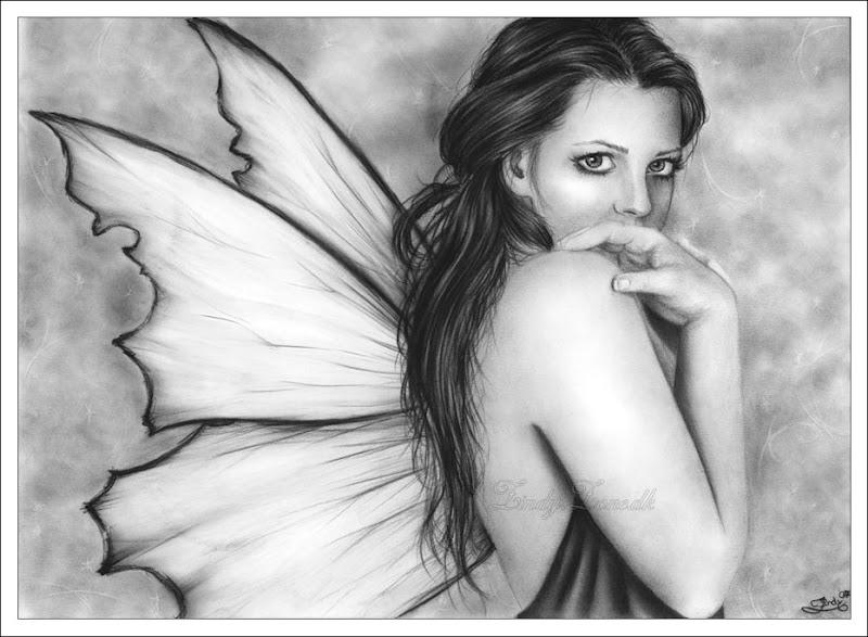 Fairy Girl Ll, Fairies Girls