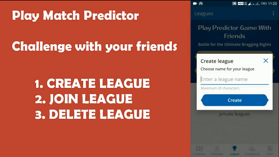create-league-join-league-delete-league-fifa-world-cup-predictor-android-app-2018