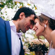 Wedding photographer Bulat Bazarov (Bazbula). Photo of 08.02.2016