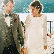 Wedding photographer Yuliya Severova (severova). Photo of 27.02.2017