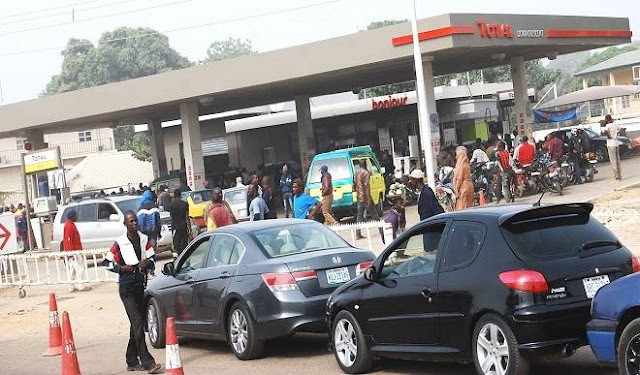 'We Cannot Continue to Sell Fuel at N145 Per Litre' – Oil Marketers Tells Buhari