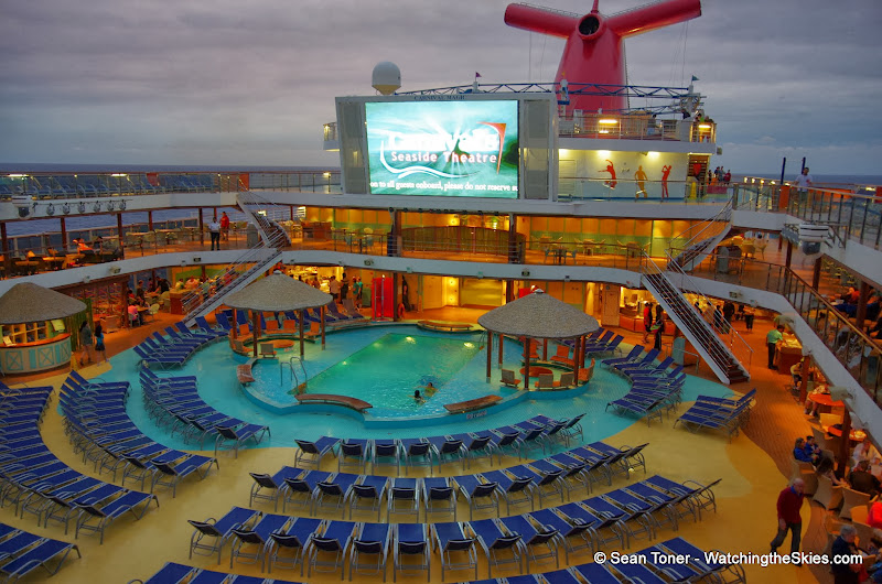12-30-13 Western Caribbean Cruise - Day 2 - IMGP0783.JPG