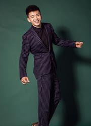 Yi Daqian China Actor