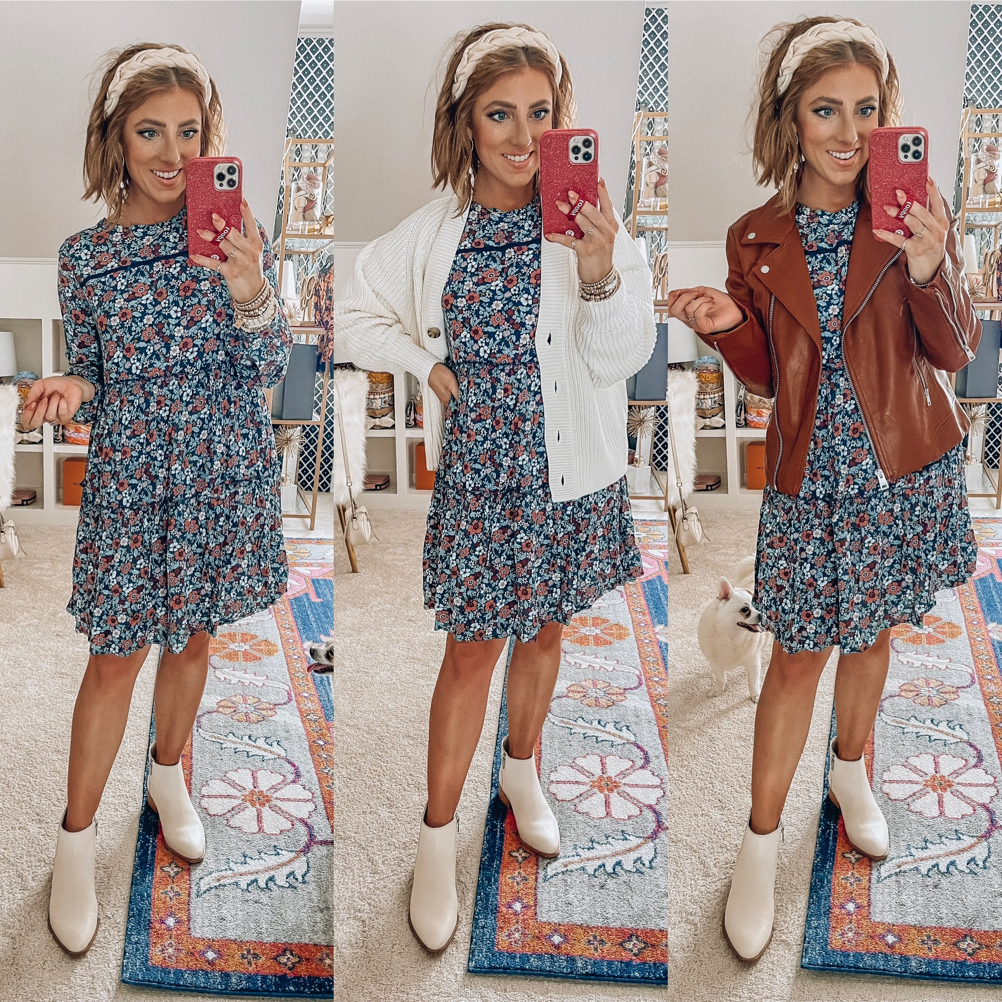 New Target Arrivals for Fall 2021 - Something Delightful Blog @racheltimmerman on IG #fallstyle #targetstyle #fall2021fashion #affordablefashion
