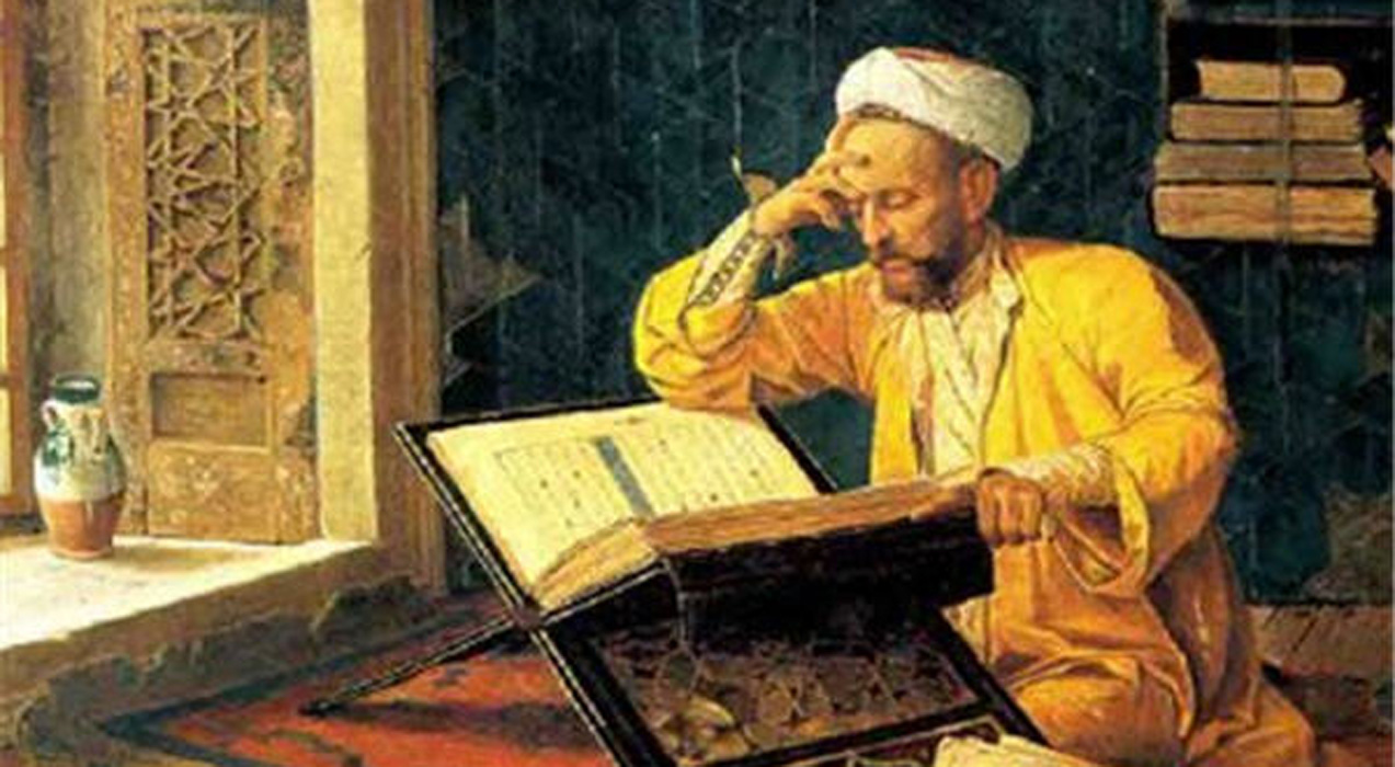 Kisah Imam Malik Menyindir Harun Ar-Rasyid Dengan Hadits
