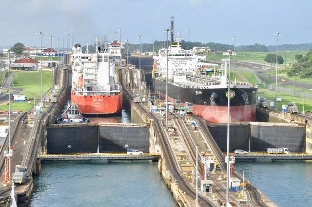 Panama Canal travel information