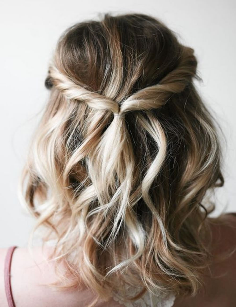 Top back to school hairstyles 2019 for stylish teenagers 1