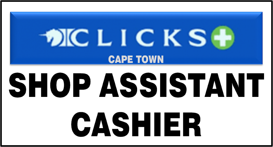 Seasonal Cashier position - Contract This position is at one of Cape Towns top tourist attractions, situated in Central Cape Town. The successful candidate must be friendly, energetic, and have a passion for customer service.
