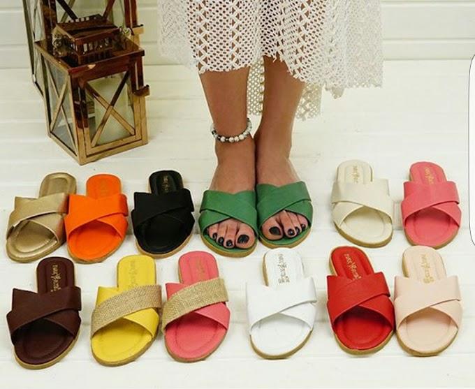 new season slippers