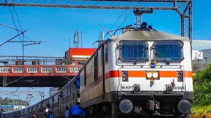 Railways to Restart Passenger Services: Passenger trains will run from Tuesday, Railways announced;  Tickets will be available only at Irctc.co.in