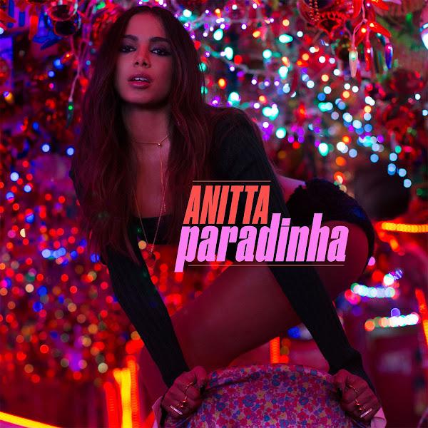 Baixar Música Anitta – Paradinha