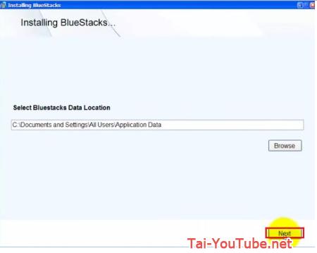 Tải cài đặt BlueStacks để khởi động các App trên Windows + Hình 4