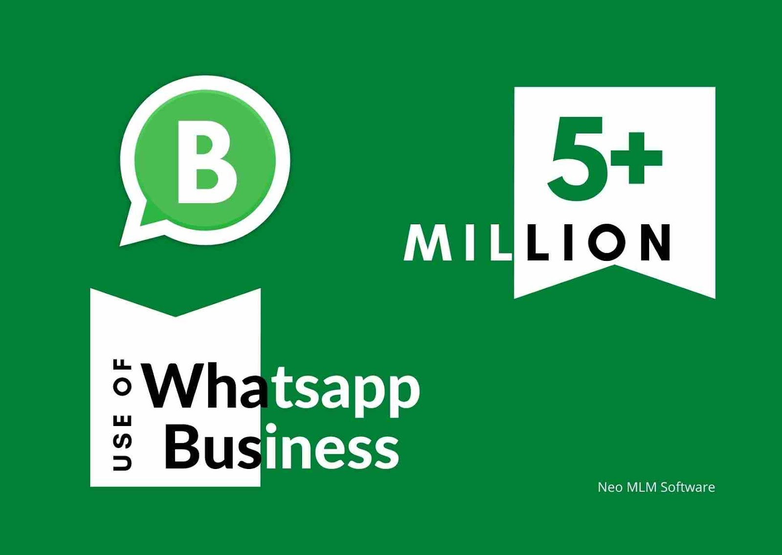 Whatsapp Business Use | Whatsapp MLM
