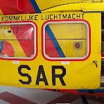 Helikopter landing senioren