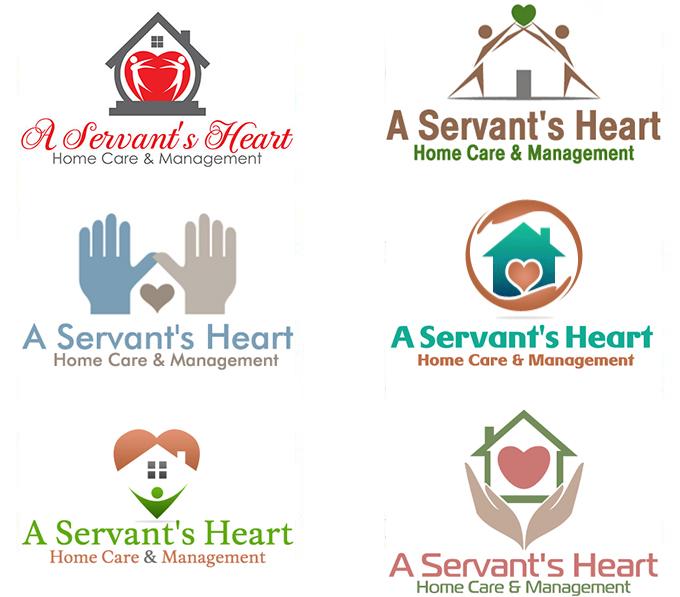 Exceptional Best Home Health Care Logo Design Photos   Interior Design Ideas .