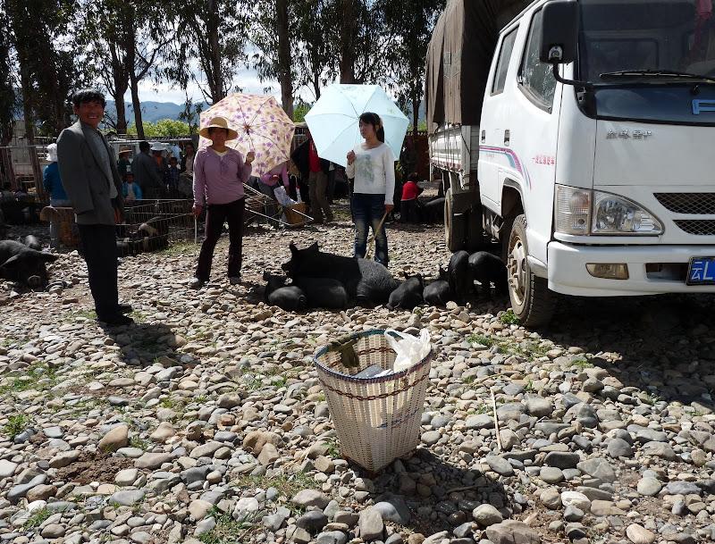 Chine. Yunnan .SHA XI et environs proches 1 - P1240553.JPG
