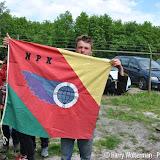 Scouting Pekela terug van NPK 2016 - Foto's Harry Wolterman