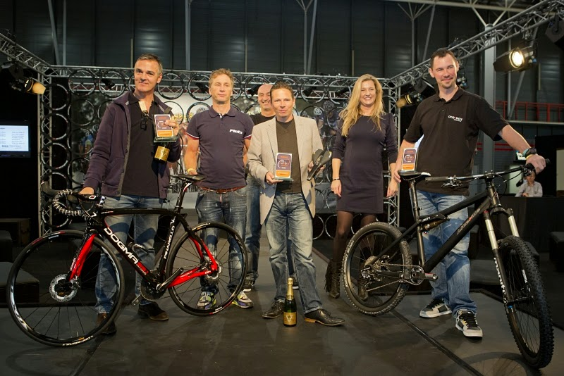 Bike Motion Benelux 2014 in Utrecht