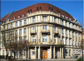 Ephraimpalais - Berlín