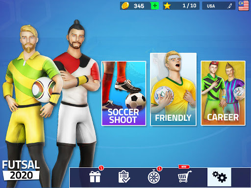 Indoor Soccer 2020 5.3 screenshots 7