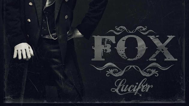 Novo seriado: Lucifer