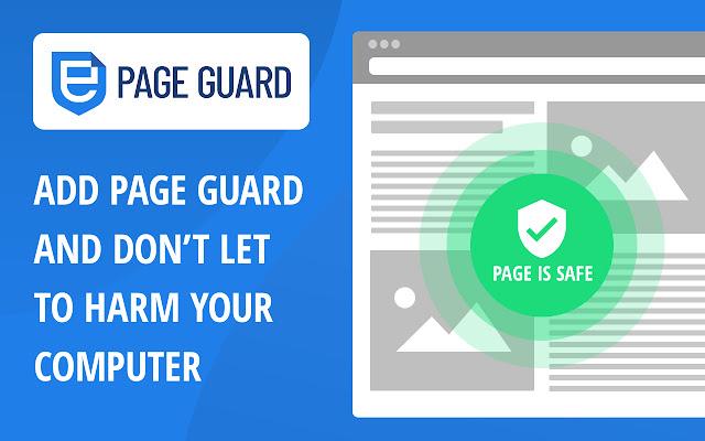 Page Guard