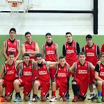NBA - Moncada Cadete M