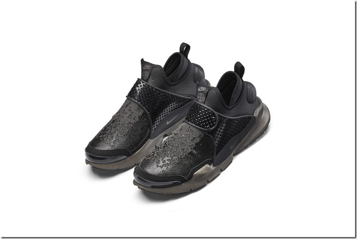 NikeLab x Stone Island Sock Dart Mid_2