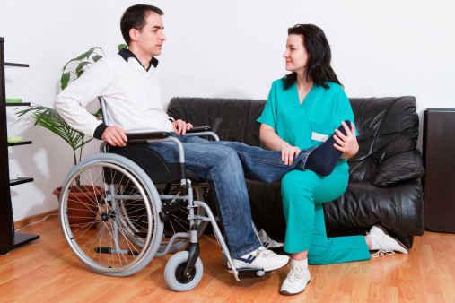 Cara Mengobati Luka paraplegia Dengan Cepat