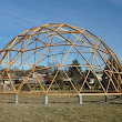 DIY Geodesic Greenhouse Info