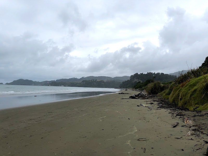 Golden Bay 2021 – Day 01