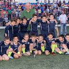 Projunior Απονομη Soccerlink 2016