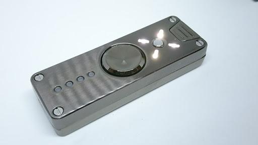 DSC 6983 thumb%255B3%255D - 【フィジェット】「HY-7016 2-in-1 Double Pulse Arcハンドフィジェットスピナー」レビュー。ダブルアーク放電システム搭載の電子ライターつきハンドスピナー!!
