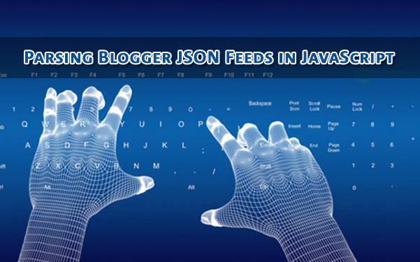 parsing json in javascript