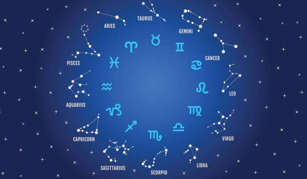 كيف اعرف برجي القمري والشمسي والطالع؟ شرح مفصل