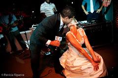 Foto 2379. Marcadores: 08/08/2009, Casamento Adriana e Felipe, Rio de Janeiro