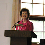 Shirley Bickel's Retirement Party 2011