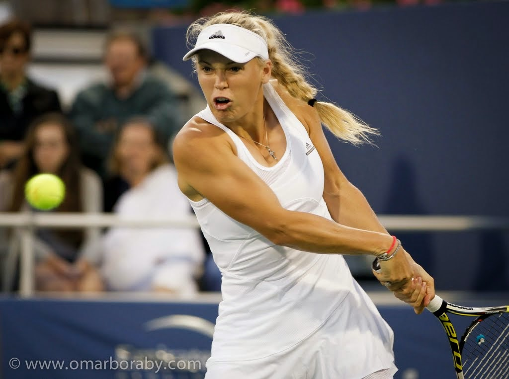Western  Southern Open In Cincinnati - Wta Tuesday Photos -5191