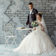 Wedding photographer Kseniya Popova (Ksenyia). Photo of 05.02.2018