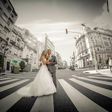 Wedding photographer Arlindo Vieira (arlindovieira). Photo of 16.03.2015