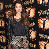 OIC - ENTSIMAGES.COM - Sarah Ann Macklin at the  Impossible - press night  in London  13th July 2016 Photo Mobis Photos/OIC 0203 174 1069