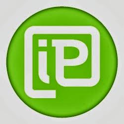 iProspect Russia logo