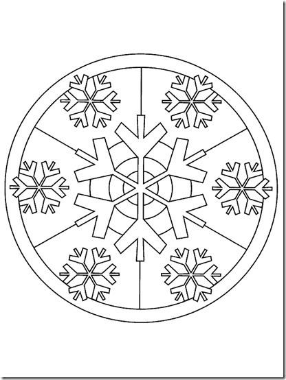 mandalas navidad (26)