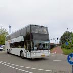 Vanhool van Snelle Vliet bus 330