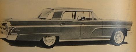 Lincoln 1960